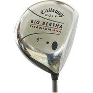 Callaway Big Bertha Ti 454 Driver