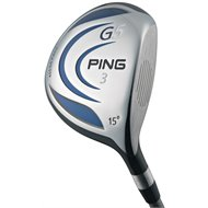 Ping G5 Fairway Wood