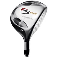 TaylorMade R5 Dual Fairway Wood