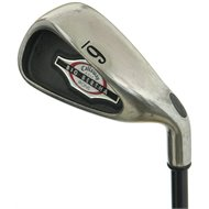 Callaway Big Bertha 2002 Iron Set