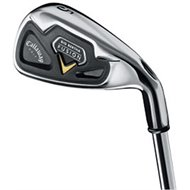 Callaway Big Bertha Fusion Iron Set