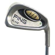 Ping I3 Blade Iron Set