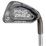 Ping Zing 2 Iron Set