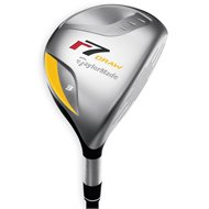 TaylorMade R7 Draw Fairway Wood