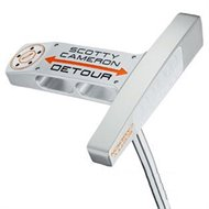 Titleist Scotty Cameron Detour Putter