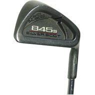 Tommy Armour 845S SILVER SCOT Single Iron