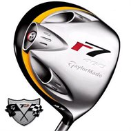 TaylorMade R7 460 TP Driver