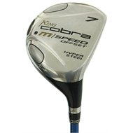 Cobra M Speed Offset Fairway Wood