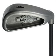 Callaway Big Bertha X-12 Single Iron