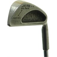 Ping Karsten I Single Iron