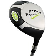 Ping Rapture Fairway Wood