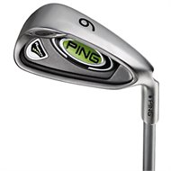 Ping Rapture Iron Set