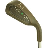 Ping Eye 2+ Beryllium Copper Single Iron