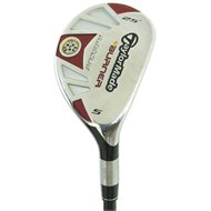 TaylorMade Burner Rescue Hybrid