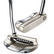 Odyssey Black Series #3 Mallet Putter