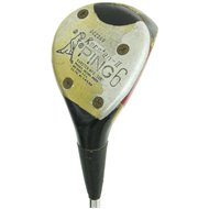 Ping Karsten II Fairway Wood