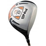 Ping G10 Driver