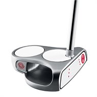 Odyssey White Hot XG 2-Ball Center Shaft Putter
