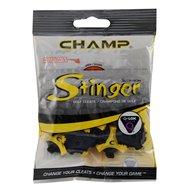 Champ Stinger Qlok Golf Spikes