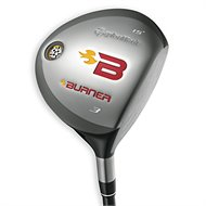 TaylorMade Burner High Launch Fairway Wood