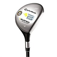 TaylorMade Burner Rescue High Launch Hybrid