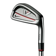 Nike Victory Red Forged Split Cavity Iron Set