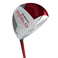 Callaway Big Bertha Diablo Neutral Fairway Wood