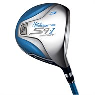 Cobra S9-1 M Offset Fairway Wood
