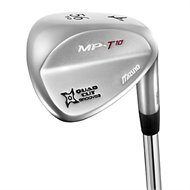 Mizuno MP T-10 White Satin Wedge