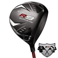 TaylorMade R9 Supertri TP Driver
