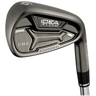 Adams Idea Pro Black CB2 Iron Set