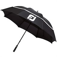 "FootJoy FJ Dryjoys 68"" Double Canopy Umbrella"