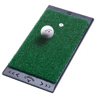 Callaway FT Launch Zone Mats