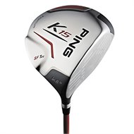 Ping K15 Driver