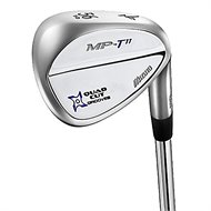 Mizuno MP T-11 White Satin Chrome Wedge