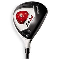 Used Men S Right Handed Taylormade Fairway Woods 3balls Com