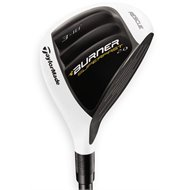 TaylorMade Burner Superfast 2.0 Rescue Hybrid