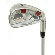 TaylorMade Burner HT Iron Set