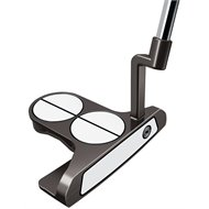 Odyssey White Ice 2-Ball Blade Lined Putter