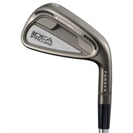 Adams Idea Pro A12 Iron Set