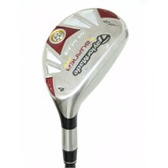 TaylorMade Burner HT Rescue Hybrid
