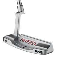 Ping Anser 2 Milled Putter