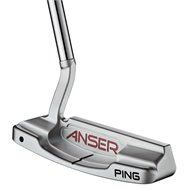 Ping Anser 4 Milled Putter
