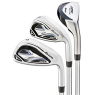 Mizuno JPX-800 HD Combo Iron Set