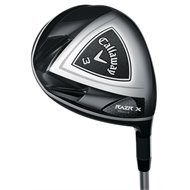 Callaway RAZR X Black Fairway Wood