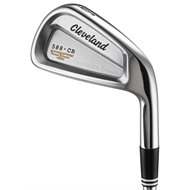 Cleveland 588 CB Iron Set