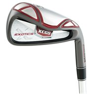 Tour Edge Exotics XCG-5 Iron Set