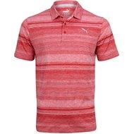Puma Variegated Stripe Shirt
