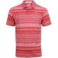Puma Variegated Stripe Shirt