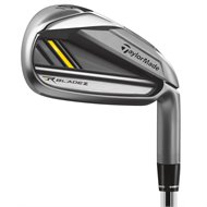 TaylorMade Rocketbladez Iron Set